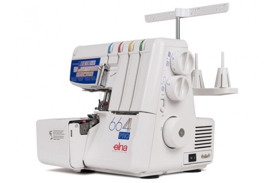 Overlock rating for home in quality and price, the best overlock of 2018